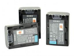 Аккумуляторы - Аккумулятор Dste Sony NP-FH50 1200mAh, 0