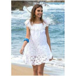 Платья - Платье ICONIQUE IC7-002, 0