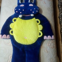 "Развивающие коврики - Развивающий  коврик ""Бегемотик"", 0"