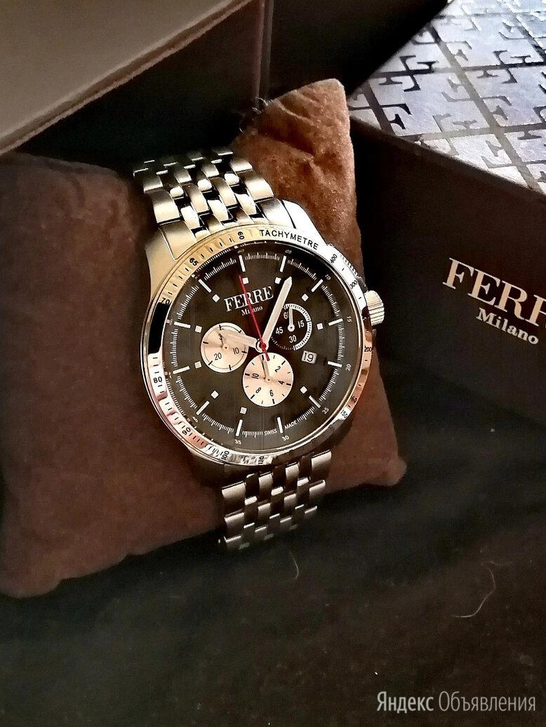 Часы Ferre Milano по цене 19999₽ - Наручные часы, фото 0