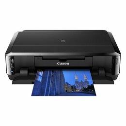 Принтеры, сканеры и МФУ - Принтер, 0