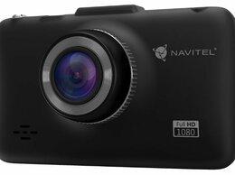 Видеокамеры - Видеорегистратор Navitel CR900, 0