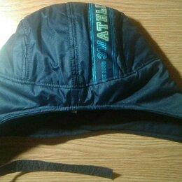 Головные уборы - Шапка шлем, 0