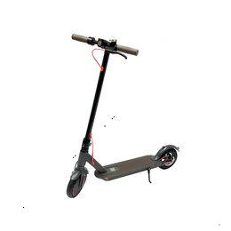 Самокаты - Электросамокат Aovo Pro (30 км/ч) черный, 0