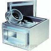 Промышленное климатическое оборудование - Канальный вентилятор IRE 50x25 B1 Ostberg, 0