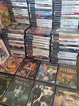 Игры для приставок и ПК - Игры Sony PlayStation 2 , 0