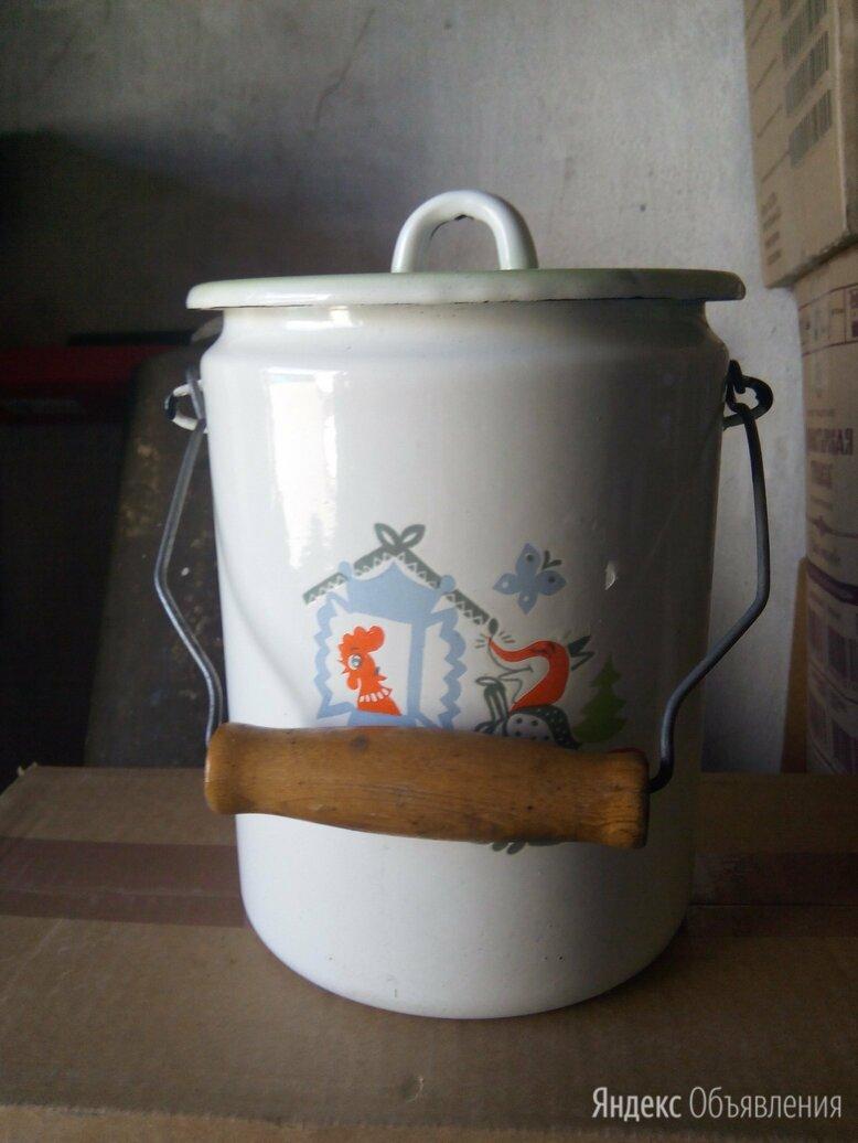 Бидон 3л советский по цене 400₽ - Ёмкости для хранения, фото 0