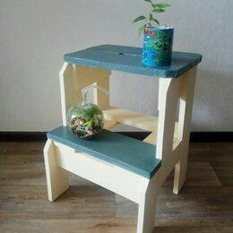 Мебель для кухни - Табурет стремянка, 0