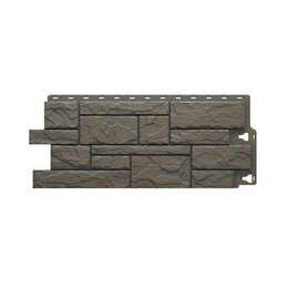 Фасадные панели - Фасадные панели Docke-R (Деке) Slate, 0