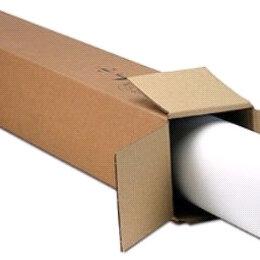 Бумага и пленка - Рулон матовая фотобумага 914мм*30м, 170г, 0
