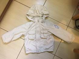 Куртки и пуховики - Ветровка 1-2 года, 0