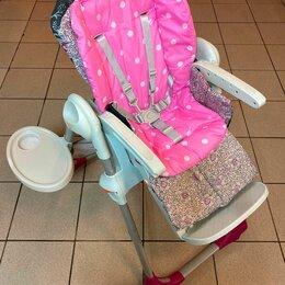 Стульчики для кормления - Детский стульчик для кормления, 0