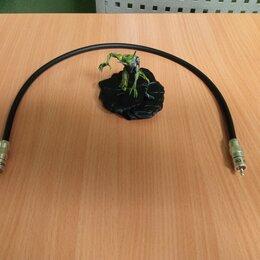 Кабели и разъемы - Кабель цифровой коаксиальный 1RCA -- 1RCA, The Chord Company Codac1, 0.5 м, 0