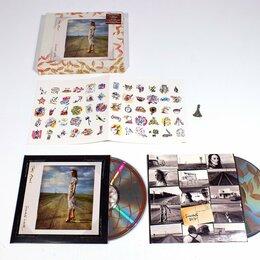 Музыкальные CD и аудиокассеты - Tori Amos CD DVD коллекционные издания, 0