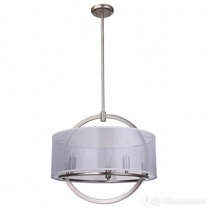 Подвесной светильник Vele Luce Effe 742 VL4135L05 по цене 17400₽ - Интерьерная подсветка, фото 0