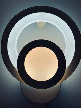 Бра и настенные светильники - БРА LED 8023/1 36 W, 0