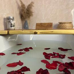 Ванны - Полка для ванны, 0