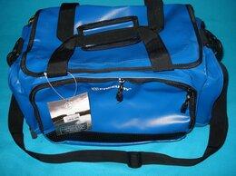 Сумки и ящики - Рыболовная сумка непромокаемая из ПВХ, 0