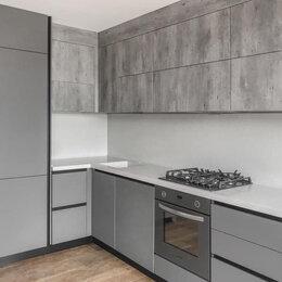Дизайн, изготовление и реставрация товаров - Кухонный гарнитур, 0
