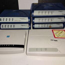 3G,4G, LTE и ADSL модемы - Модем Flex DSL  fg-pam-san-e1b v2, 0