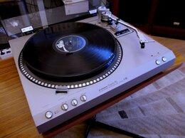 Проигрыватели виниловых дисков - Проигрыватель винила PIONEER XL-1650, 0