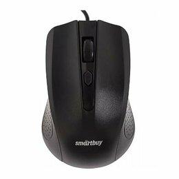 Мыши - Мышь проводная Smartbuy 352 One, 0
