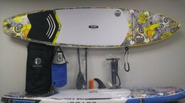 Виндсерфинг - Сап доска/Supboard/Sup доска/iBoard, 0