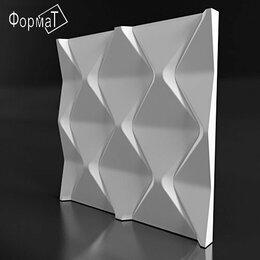 Стеновые панели - Зд панель CASCADE, 0