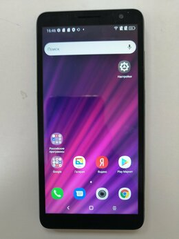 Мобильные телефоны - Сотовый телефон Alcatel 1B 5002H, 0