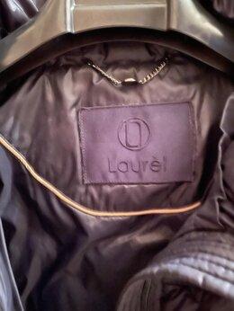 Пуховики - Пуховик-куртка Laurel, 0