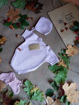 Домашняя одежда - Боди для девочки., 0