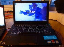 Ноутбуки - Ноутбук Sony pcg-4121cv, докстанция, новая батарея, 0
