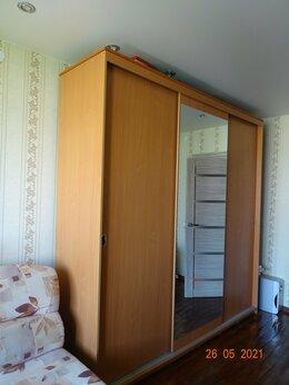 Шкафы, стенки, гарнитуры - продам шкаф-купе, 0