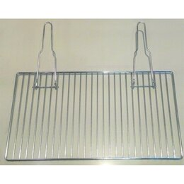 Решетки - Решетка-гриль, 55х30 см (EdilKamin), 0