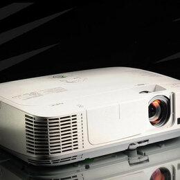Проекторы - Проектор NEC M300W // 6763📷, 0