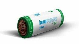 Изоляционные материалы - Knauf Insulation  ПРОФ TR 034 Aquastatik, 0