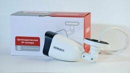 Камеры видеонаблюдения - DS-IPC-B020 Уличная цилиндрическая IP-камера, 0
