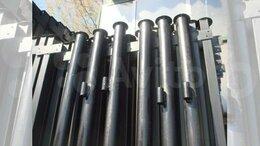 Заборы и ворота - Столбы металлические для забора Киржач, 0
