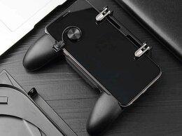 Рули, джойстики, геймпады - Геймпад для телефона PUBG W11+, 0