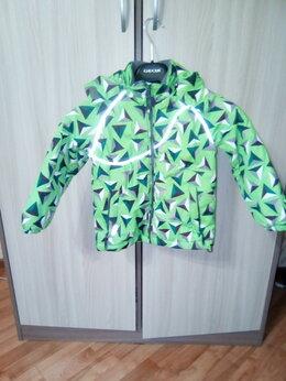 Куртки и пуховики - Куртка демисезонная Baas (Китай, рост 98), 0
