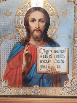 Иконы - Икона Иисус Христос, 0