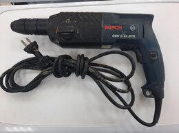 Перфораторы - Перфоратор Bosch GBH 2-24 DFR, 0