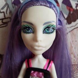 Куклы и пупсы - Куклы Монстер Хай Спектра , 0