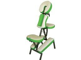 Массажные столы и стулья - Складной стул для массажа US MEDICA Rondo, 0