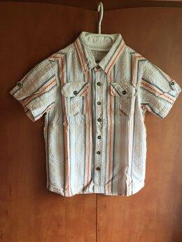 Рубашки - Рубашка Mothercare, на 8 - 9 лет, 0