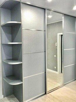 Шкафы, стенки, гарнитуры - Шкаф-купе в прихожую, 0