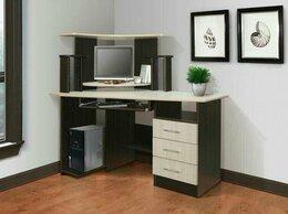 Компьютерные и письменные столы - Угловой компьютерный стол Каспер 💥 0202💥, 0