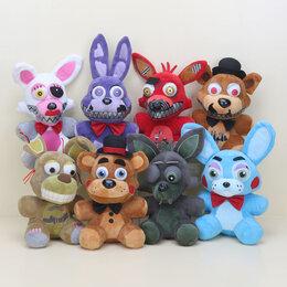 Мягкие игрушки - Мягкая игрушка Аниматроники 30 см, 0