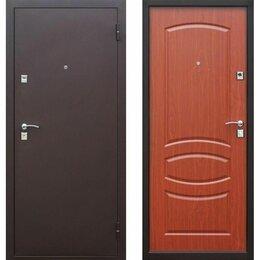 Входные двери - Металлические двери., 0