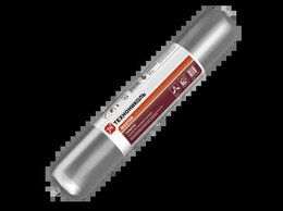 Изоляционные материалы - Герметик ТЕХНОНИКОЛЬ ПУ MASTER, серый 600 мл, 0